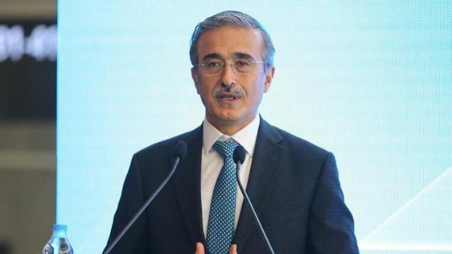 Savunma Sanayii Başkanı açıkladı: En yakın zamanda hizmete açılacak