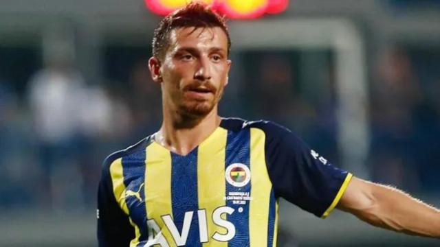 Mert Hakan Yandaş Fenerbahçe'de mutsuz mu?
