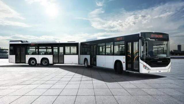 İmamoğlu: Metrobüs filomuzu yeniliyoruz