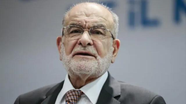 Karamollaoğlu'ndan dikkat çeken çıkış: Yanlışlarından dönerlerse AK Parti ile ittifak yapabilirim