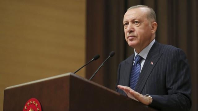 Erdoğan: Muhalefetin nasıl bir Türkiye hayali kurduklarını gördük