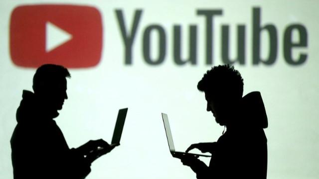 Youtuber'lara vergi düzenlemesi
