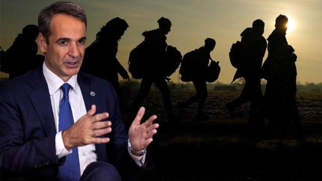 Miçotakis'ten flaş Türkiye açıklaması: Erdoğan ile hemfikiriz