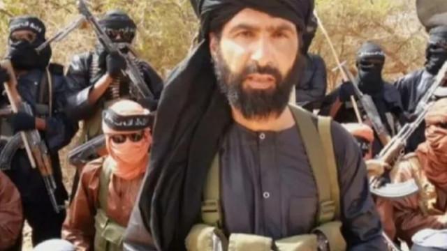DEAŞ'ın kadısı gözaltına alındı: Çok sayıda kanlı eylemde adı geçiyordu