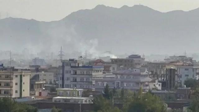 ABD ordusundan Kabil itirafı: Hava saldırısında ölenlerin hepsi sivildi