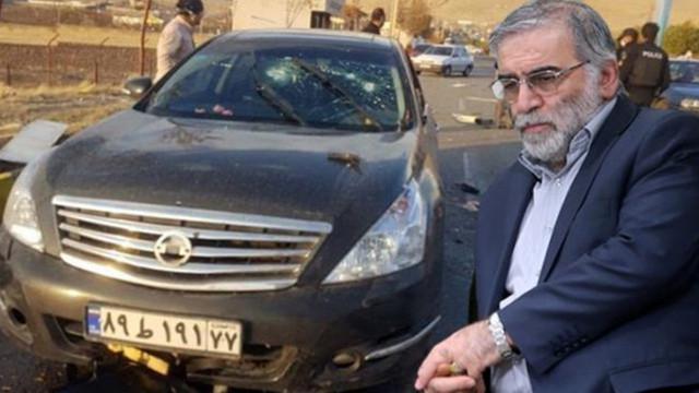 İranlı nükleer fizikçi, yapay zekalı tüfekle mi öldürüldü?
