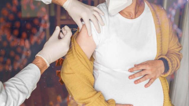Hamile kadınlar ne zaman aşı olabilir?