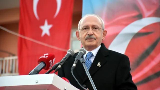 Kılıçdaroğlu: İmralı da Kandil de muhatabımız değil
