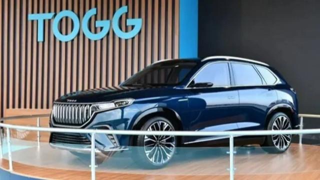 Yerli otomobil için merakla beklenen tarih belli oldu: 2023'te satışa çıkacak!