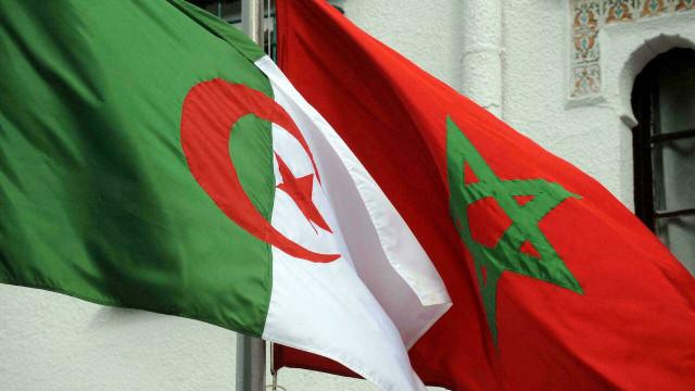 Kriz büyüyor: Cezayir, hava sahasını Fas'a kapattı