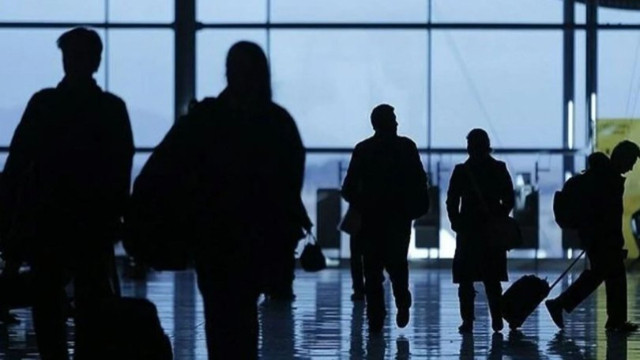 Yabancı ziyaretçi sayısı Ağustos'ta yüzde 119 arttı