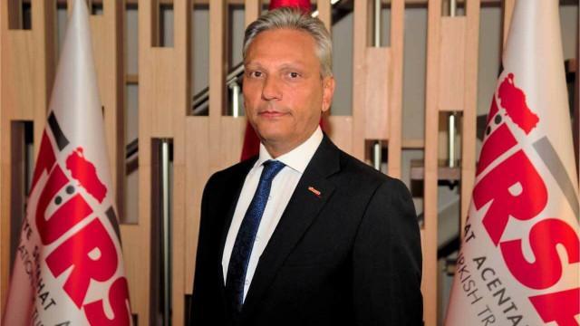 TÜRSAB Başkanı Bağlıkaya: Amaç ülkemizin güzelliklerini göstermek