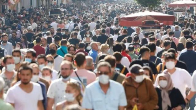Prof. Dr. Oğuztürk: Pandemi 'aşısızların pandemisi' posizyonuna evrildi