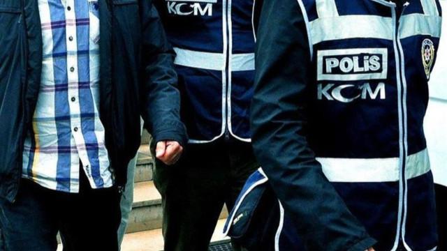 8 ilde FETÖ operasyonu! 26 gözaltı kararı