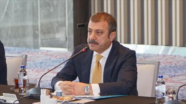 TCMB Başkanı Kavcıoğlu: Kurdaki yükselişin çoğu Fed'in kararından kaynaklandı