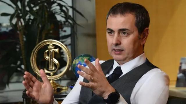 İş Bankası Genel Müdürü Aran: 100 baz puanlık daha faiz indirimi bekliyorum