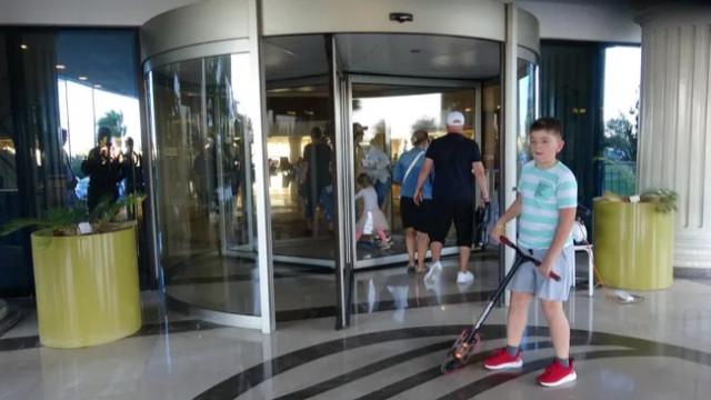 Otellerin sitelerini kopyalayıp tatilcileri dolandırdılar: Yüz binlerce liralık vurgun