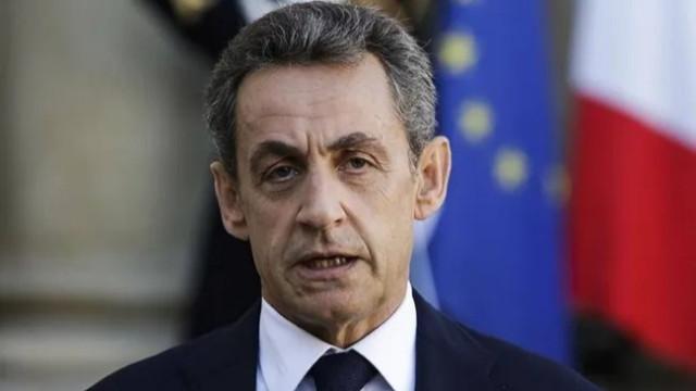 Sarkozy seçim davasında suçlu bulundu!