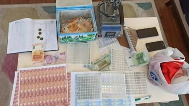 'Benjamin operasyonu'nun detayları: Ürettiği sahte parayla sahte içki aldı, öldü!