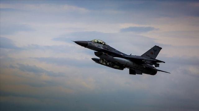 MİT ve TSK'dan ortak operasyon: 3 PKK'lı terörist öldürüldü