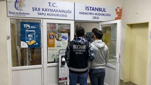 İstanbul'da dev 'rüşvet' operasyonu! 87 kişi hakkında gözaltı kararı