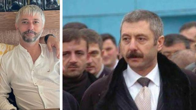 Yeraltı dünyasında yas! Sedat Şahin'in kardeşi Nihat Şahin kalp krizi sonucu vefat etti