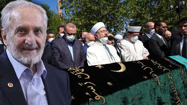 Oğuzhan Asiltürk son yolculuğuna uğurlandı!