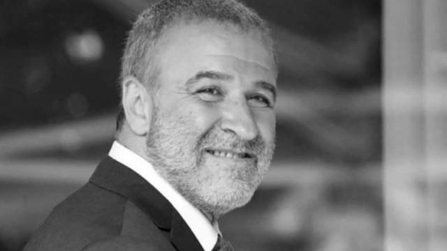 Hayy Kitap'ın sahibi Tevfik Rauf Baysal, Covid-19 nedeniyle yaşamını yitirdi