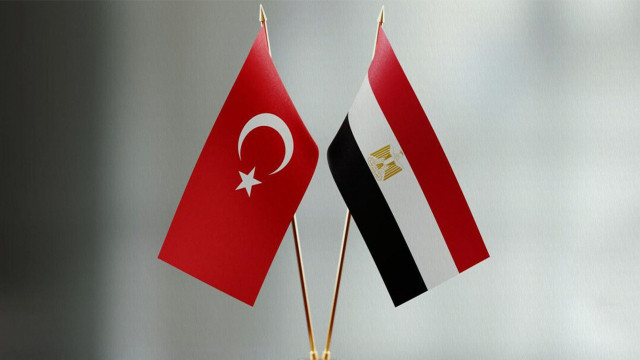 Mısır'dan Türkiye açıklaması: