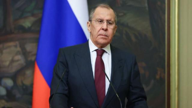 Lavrov'dan İdlib açıklaması: Terörist grupların İdlib'ten çıkarılması gerekiyor
