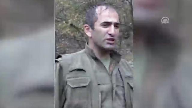 Dağlıca saldırısının faili Gara'da öldürüldü