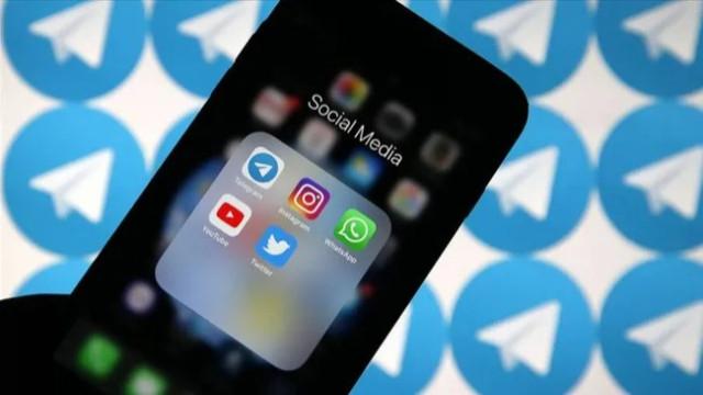 Telegram'a 70 milyon yeni kullanıcı geldi