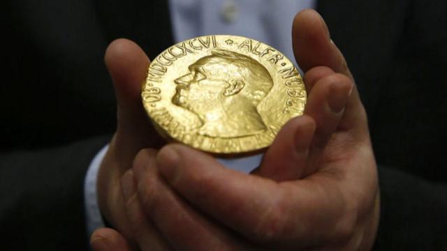 Nobel Barış Ödülü'nün sahipleri belli oldu
