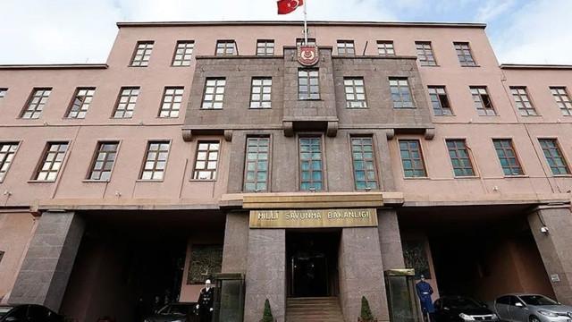 MSB'den SADAT iddialarına yalanlama