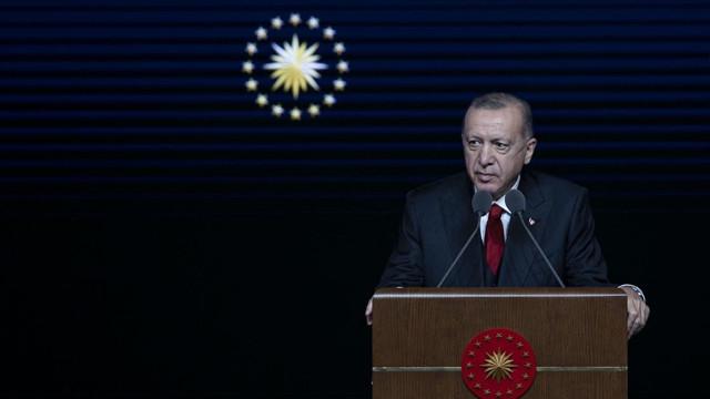 Erdoğan: Bağışıklığı ne kadar sağlarsak kışın o kadar rahat ederiz