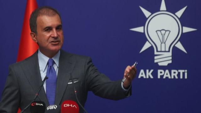 AK Partili Çelik'ten 'siyasi cinayet' açıklaması