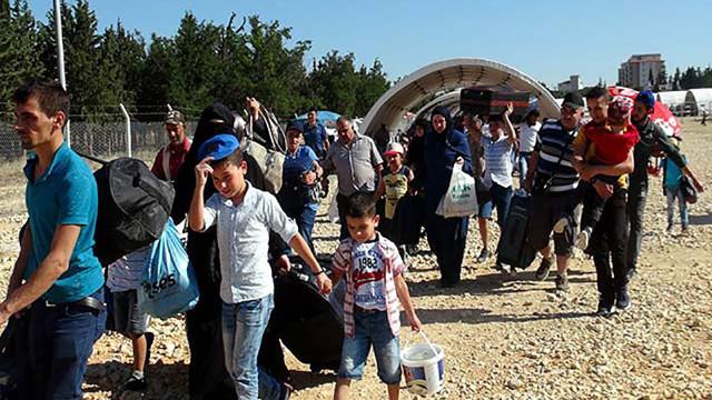 Türkiye'de kaç Suriyeli sığınmacı yaşıyor?