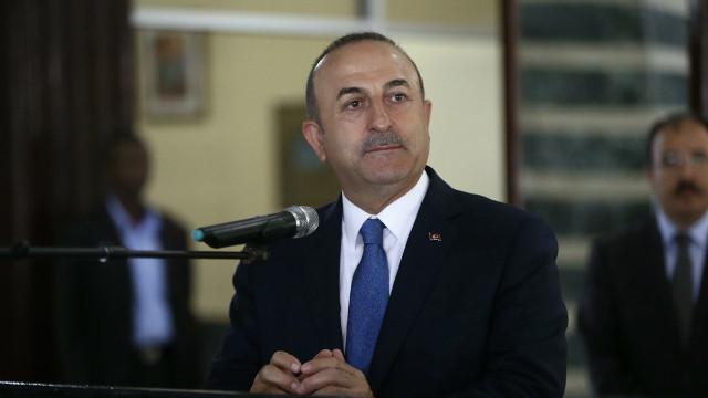 Çavuşoğlu'ndan Suriye açıklaması: Gereğini yapacağız...