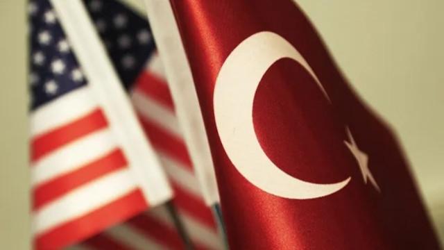 ABD'den Türkiye'ye taziye mesajı; Sınır ötesinden yapılan saldırıları kınıyoruz