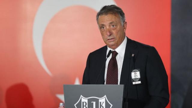 Çebi'den Galatasaray'a gönderme: Riva'yı satarak ayakta duruyor ama biz bir şey satmadık