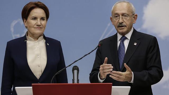 İmamoğlu Cumhurbaşkanı adayı olacak mı? CHP lideri Kılıçdaroğlu yanıtladı