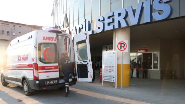 Şehidin hastaneye getirilişinde ihmali iddiası! Başhekim açığa alındı