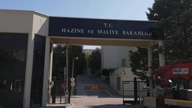 Hazine ve Maliye Bakanlığı'ndan gri liste açıklaması: Hak edilmeyen bir sonuç