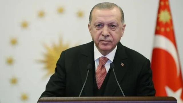 Cumhurbaşkanı Erdoğan: Sosyal medya toplumsal barışı tehdit eder hale geldi
