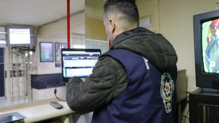 Yasa dışı bahiste 10 bin kişiye ceza