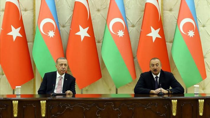 Erdoğan: FETÖile mücadelede bize en çok Azerbaycan destek verdi