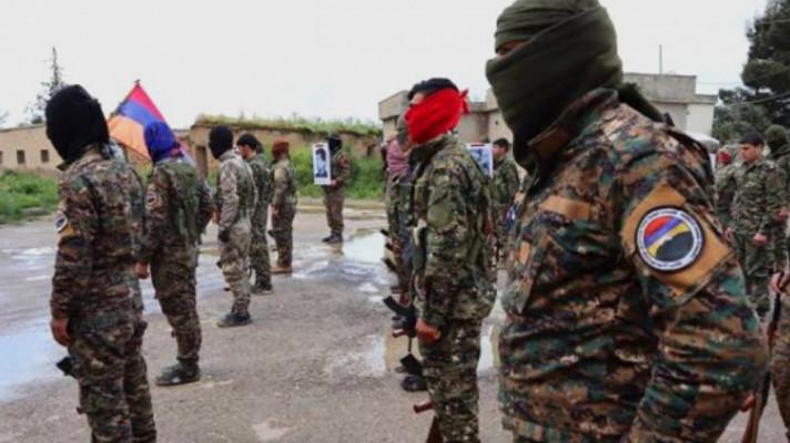 Ermeni asker itiraf etti: PKK'lı teröristler Dağlık Karabağ'da savaşıyor