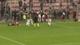 Trabzonspor-Fenerbahçe U21 maçında kavga