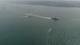 Donanma gemileri boğazdan geçti