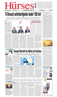 Hürses Gazetesi